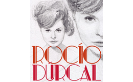 Rocío Dúrcal, la perenne niña prodigio