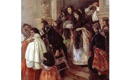 La misteriosa muerte de un obispo en 1625