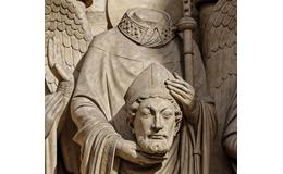 Dionisio, el santo sin cabeza