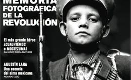 Memoria fotográfica de la Revolución mexicana