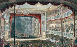 Vivencias de mujeres del espectáculo en el Siglo XIX