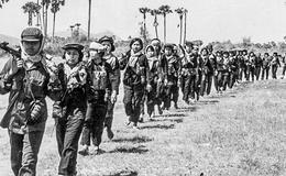 El genocidio camboyano en el régimen de terror de Pol Pot
