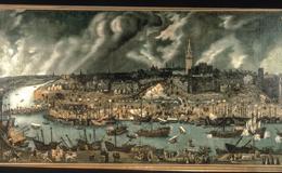 El lujoso funeral que sorprendió a la aristocracia de la Nueva España