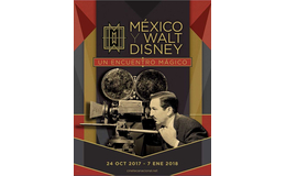 México y Walt Disney: Un encuentro mágico