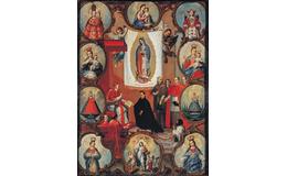 La proclamación pontificia del patronato de la Virgen de Guadalupe en 1754