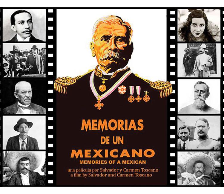"""¿Por qué """"Memorias de un Mexicano"""" es la única película que ha sido declarada Monumento Histórico de la Nación?"""