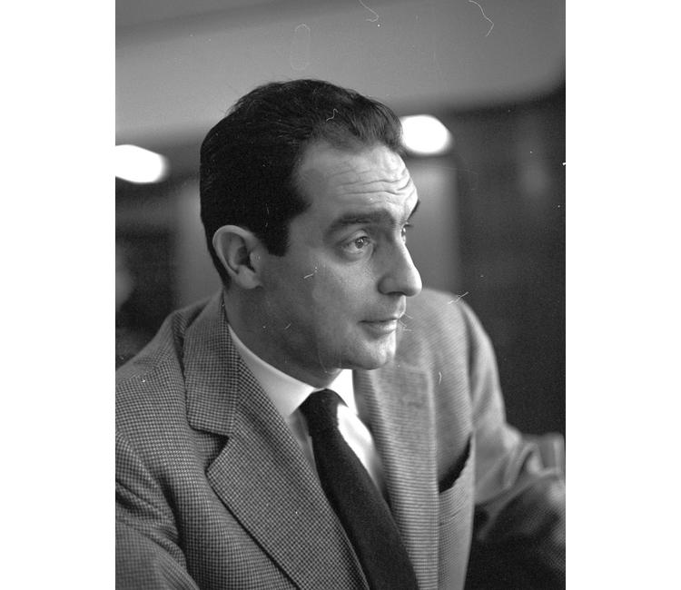 Italo Calvino y Julio Cortázar en México