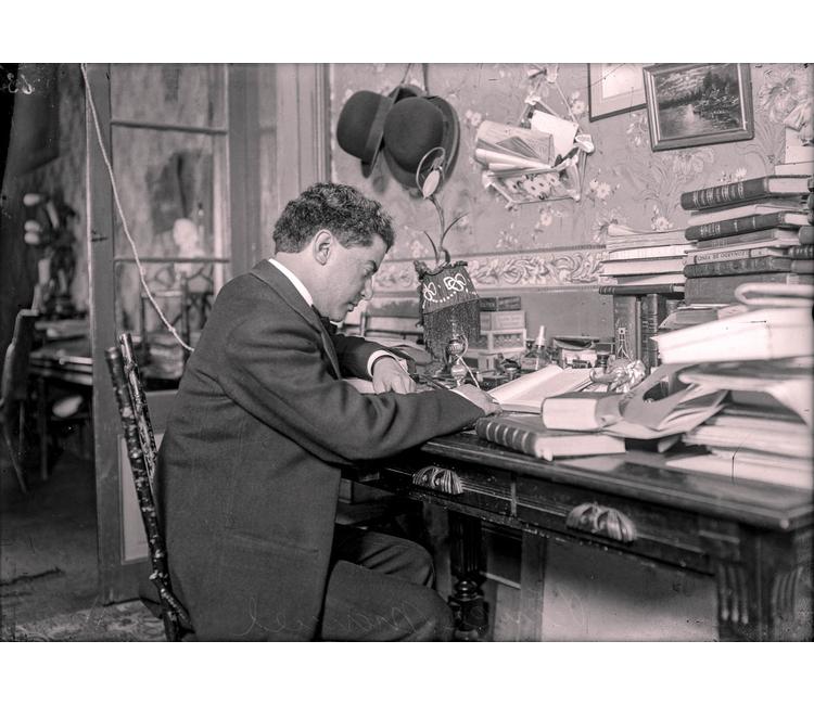 """Manuel M. Ponce, el compositor que dio una """"Estrellita"""" a la música universal"""