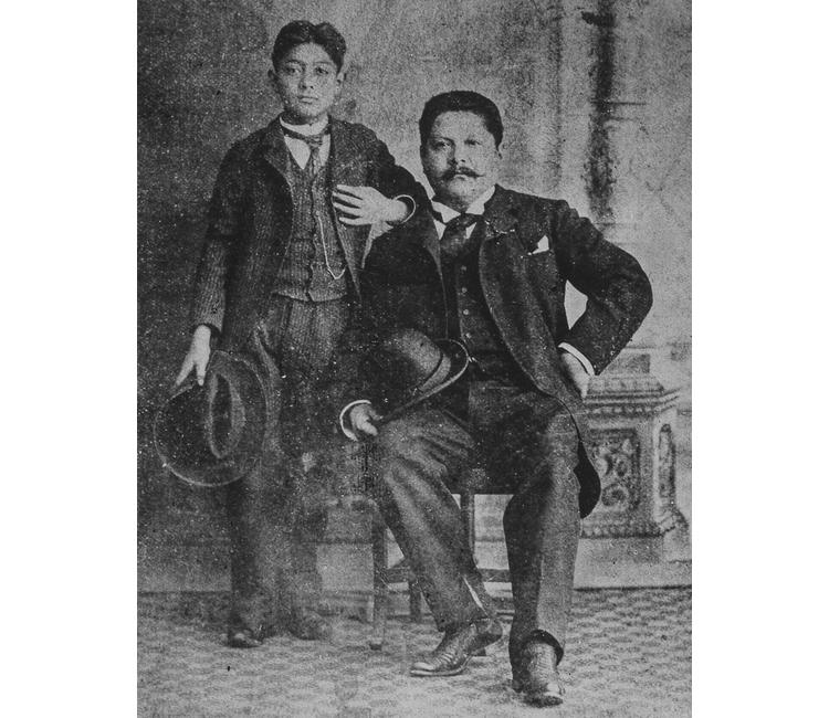El mito de José Guadalupe Posada