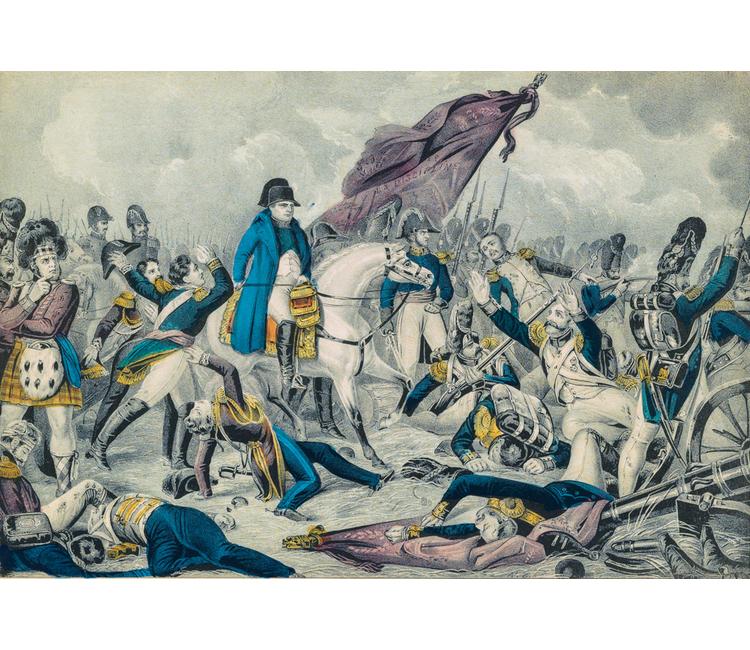 1815 en México y en el mundo
