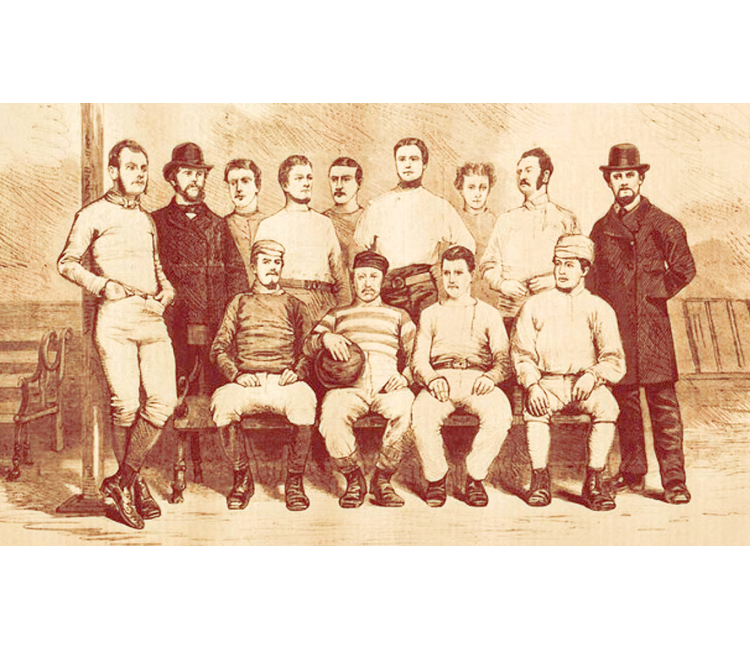1857 en México y en el mundo
