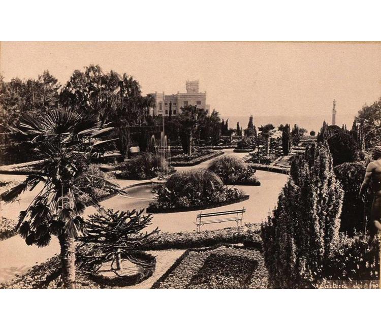 ¿Se saben la historia de la condesa y el jardinero?