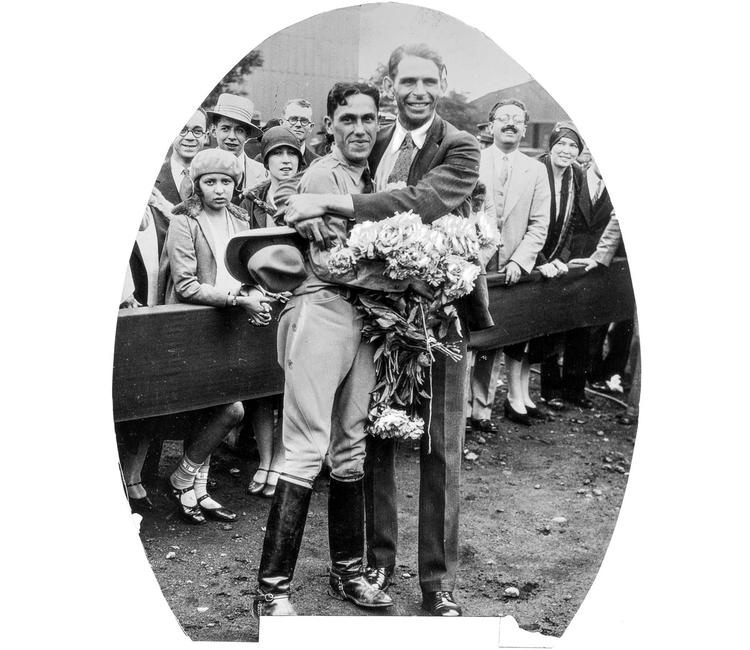 La innecesaria muerte de Emilio Carranza en 1928