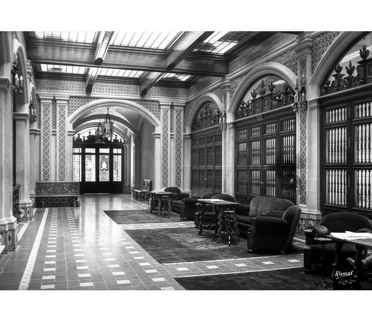 ¿Cuál fue la primera tienda departamental en México?