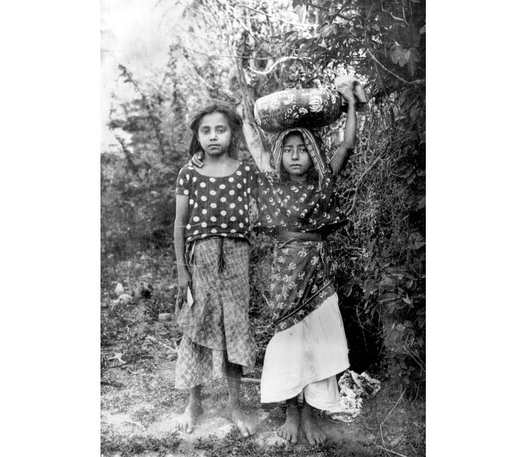 La mujer istmeña, fuerza y majestuosidad indígena