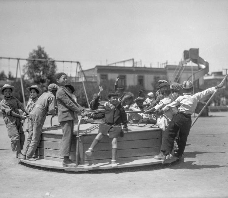 Día del Niño, una celebración que nace de las guerras y el movimiento obrero