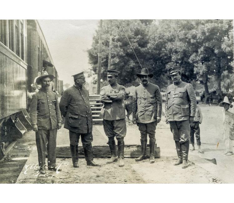 Magnicidio: el asesinato del presidente Venustiano Carranza en 1920