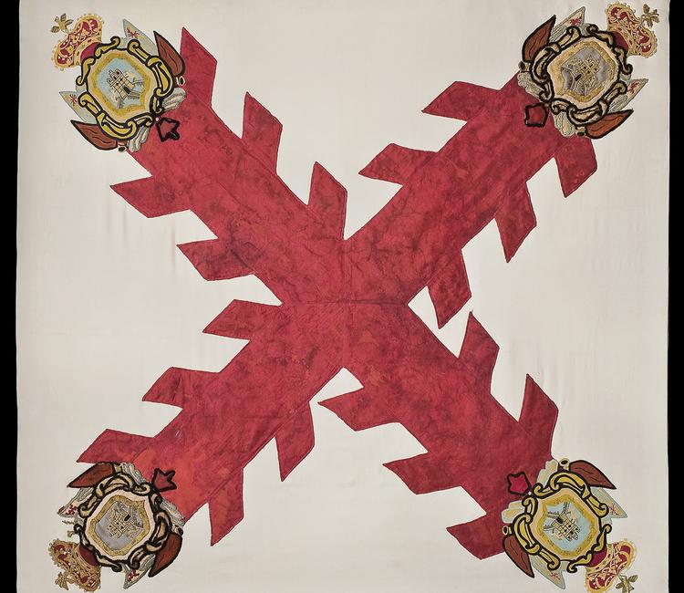 bandera del general morelos