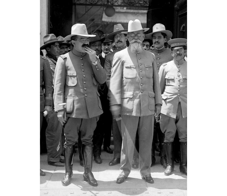 Magnicidio: el asesinato de Venustiano Carranza