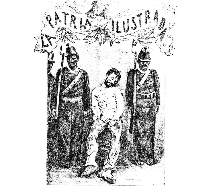 Tierra de Bandidos