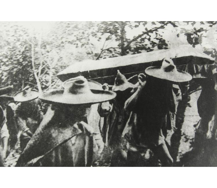 ¿Qué pasó durante la huida del presidente Venustiano Carranza por la Sierra Norte de Puebla?
