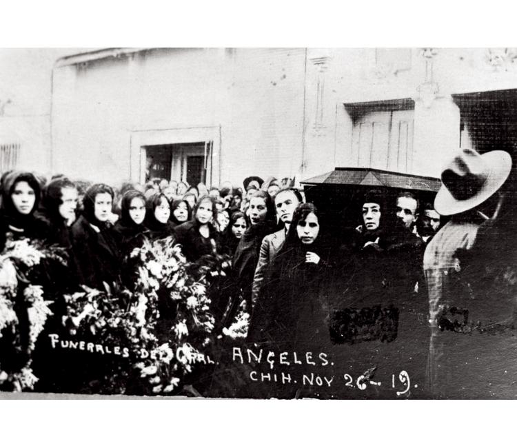 Felipe Ángeles o el humanismo revolucionario