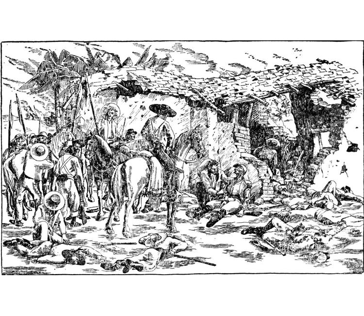 ¿Conoces la historia casi olvidada de la batalla de Camarón?