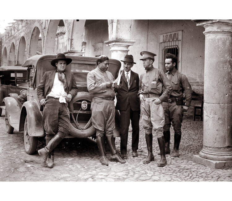 Saturnino Cedillo: el último rebelde del periodo posrevolucionario