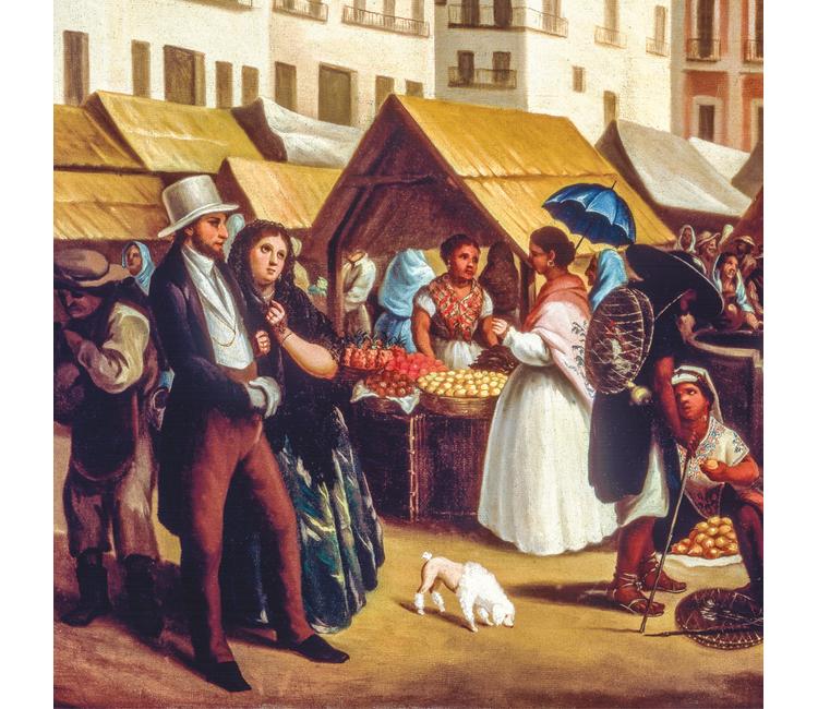 ¿Cómo se creó la diversidad de la cocina mexicana?