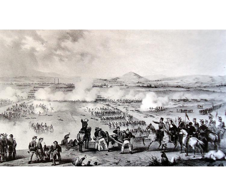 5 de mayo de 1862, la batalla por la dignidad