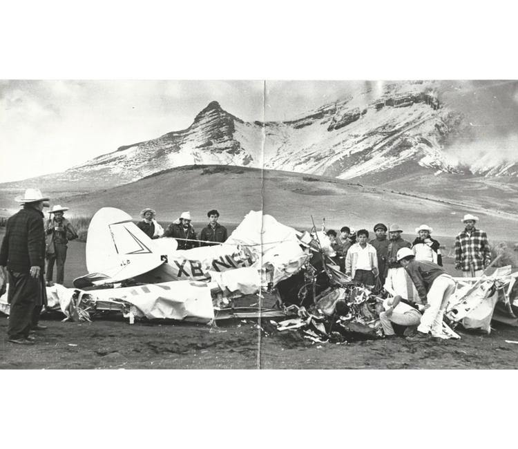 Historia de la nota roja en el Museo del Estanquillo