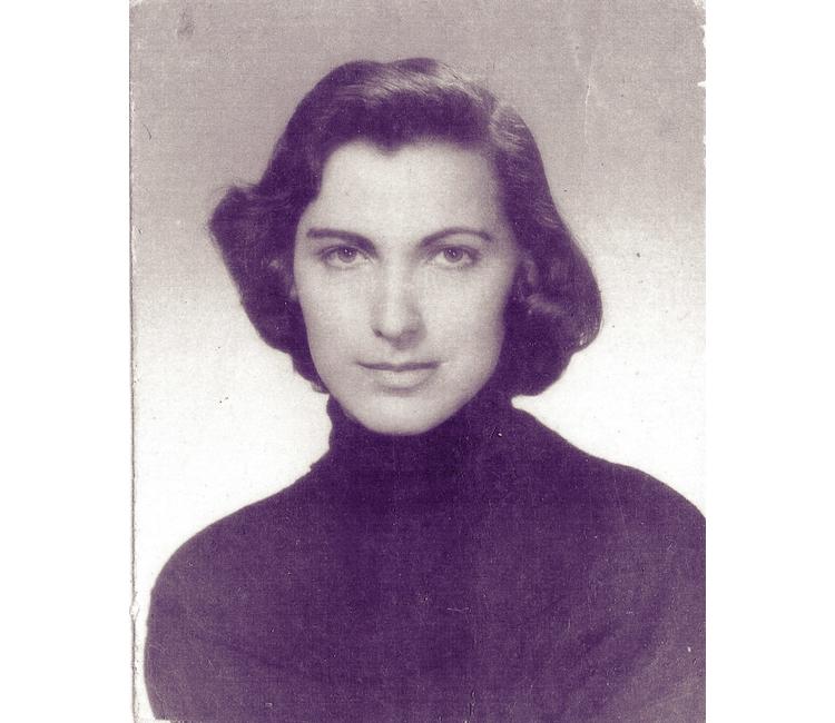 ¿Quién fue Alcira Soust Scaffo y por qué es una de las protagonistas de la Historia de México?