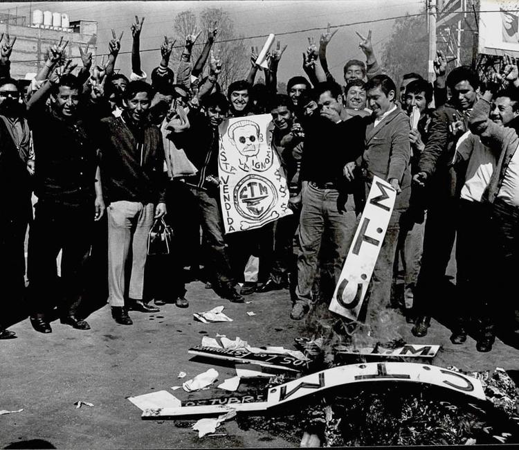 El factor económico de 1968