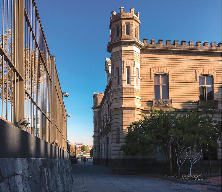 Horror y muerte en la prisión de Lecumberri