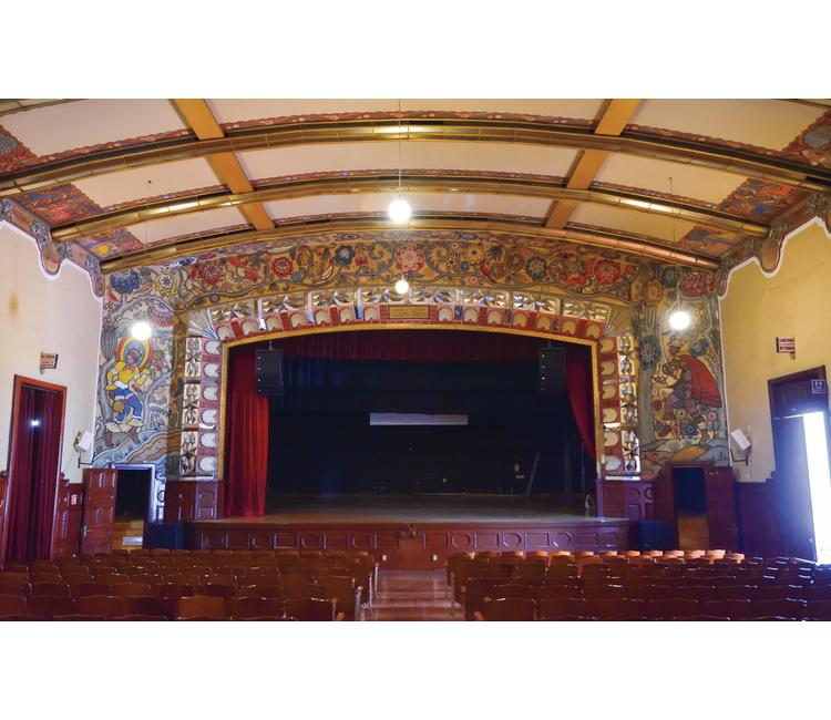 El Teatro del Pueblo