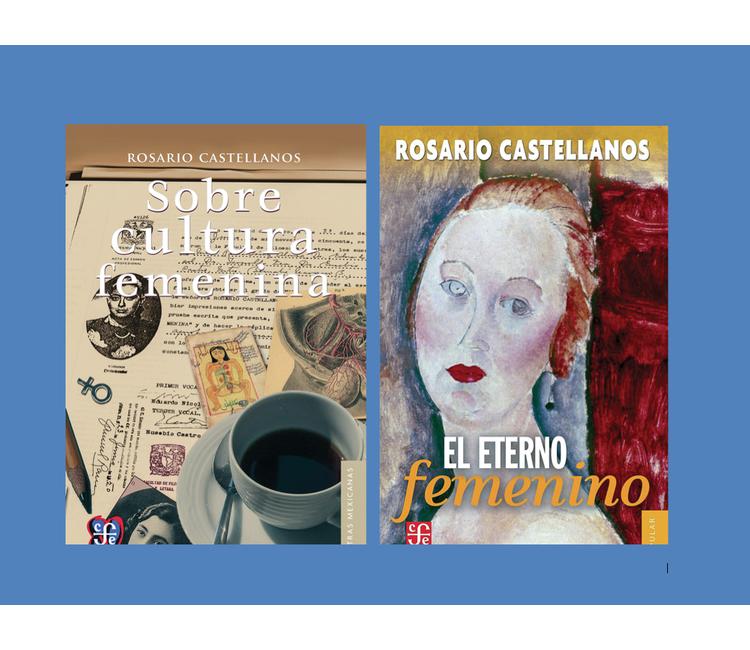 Rosario Castellanos, la intelectual feminista y gran escritora
