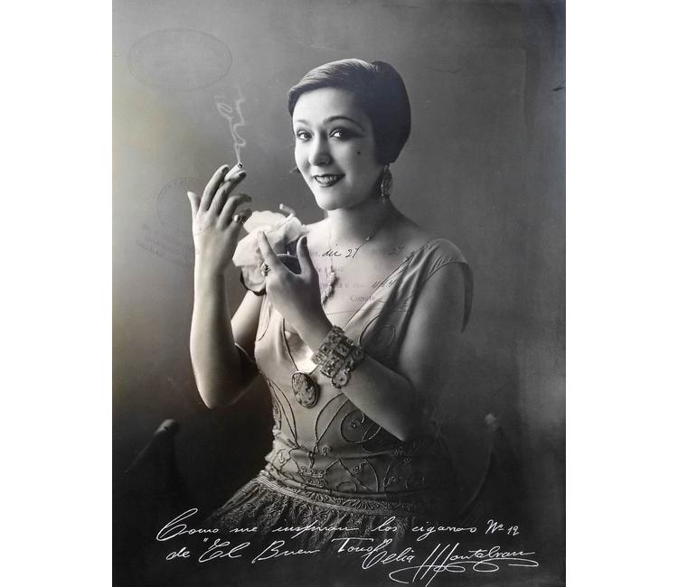 ¿Se acuerdan de los cigarros El Buen Tono?