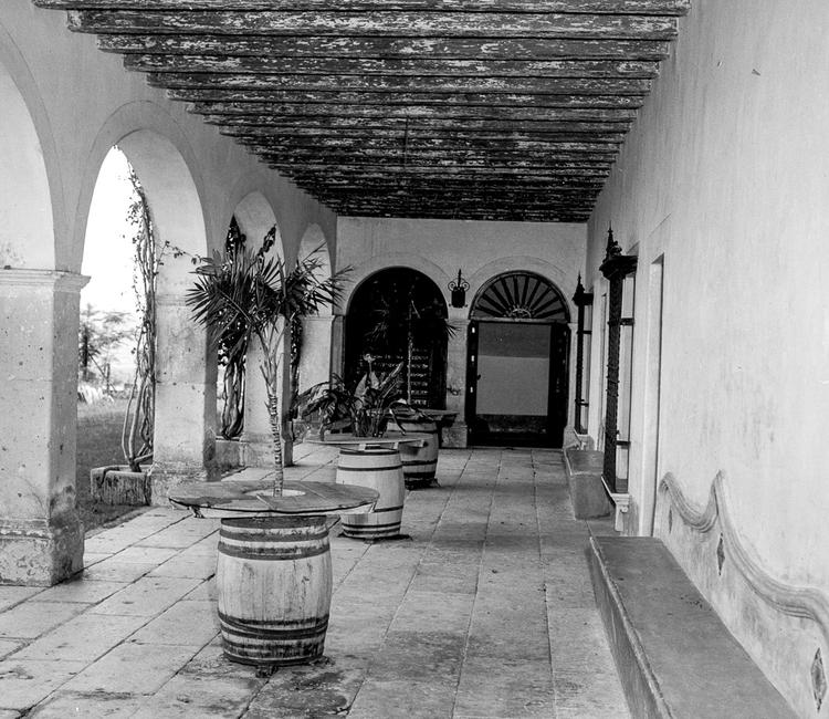 Los Reyes Gómez y la nostalgia por la hacienda