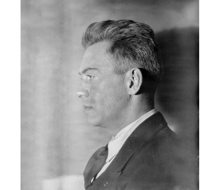 Hart Crane, el poeta que se perdió en el Golfo de México