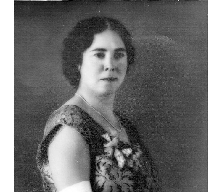 Hermila Galindo y la revolución de las mujeres