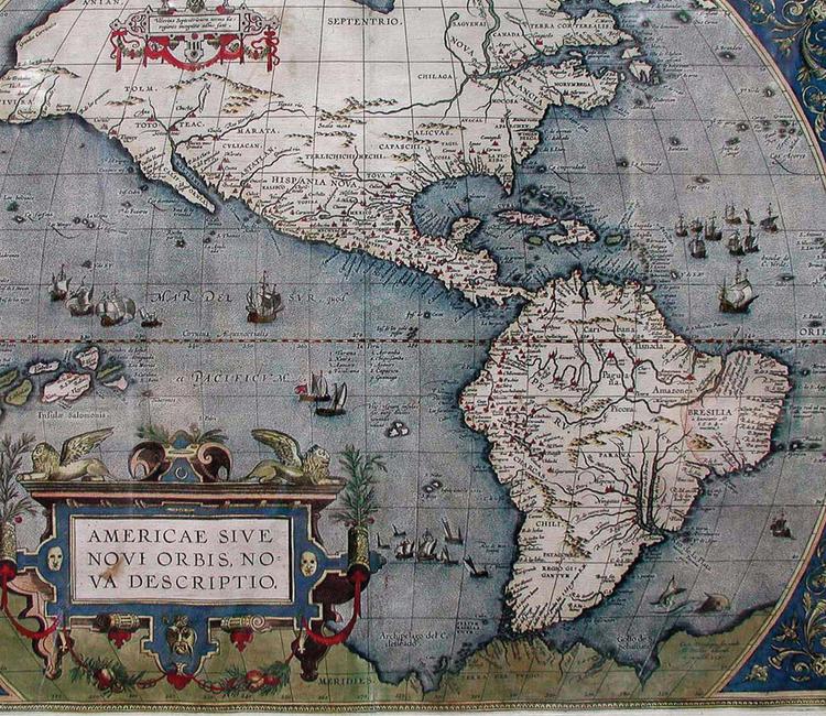 Náufragos en los albores de la historia mexicana
