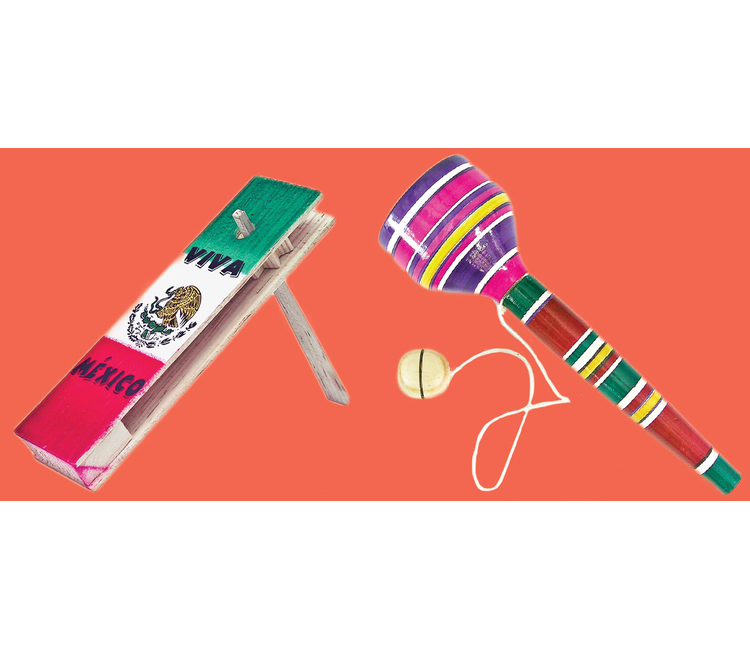 ¿Cómo viven el arte de jugar los niños mexicanos?