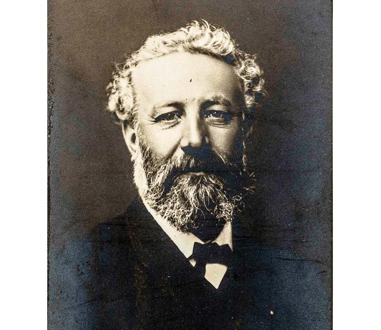 Extranjeros perdidos en México: La aventura de Julio Verne de 1851
