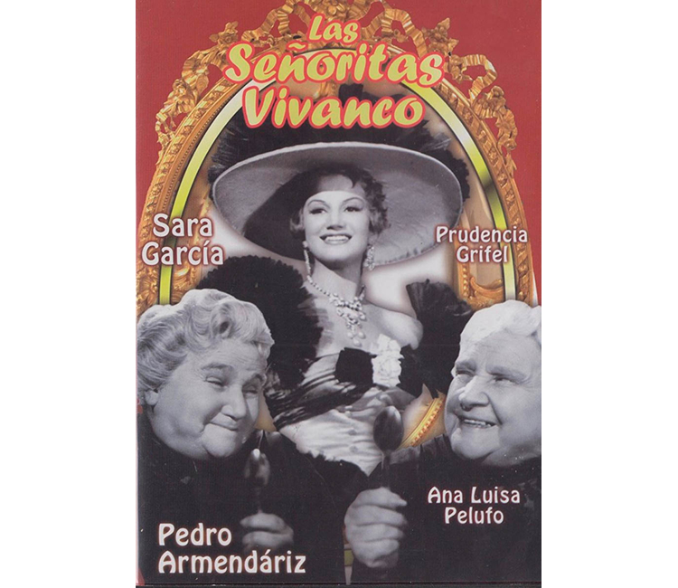 "¡Vamos al cine! Les recomendamos ""Las señoritas Vivanco"""