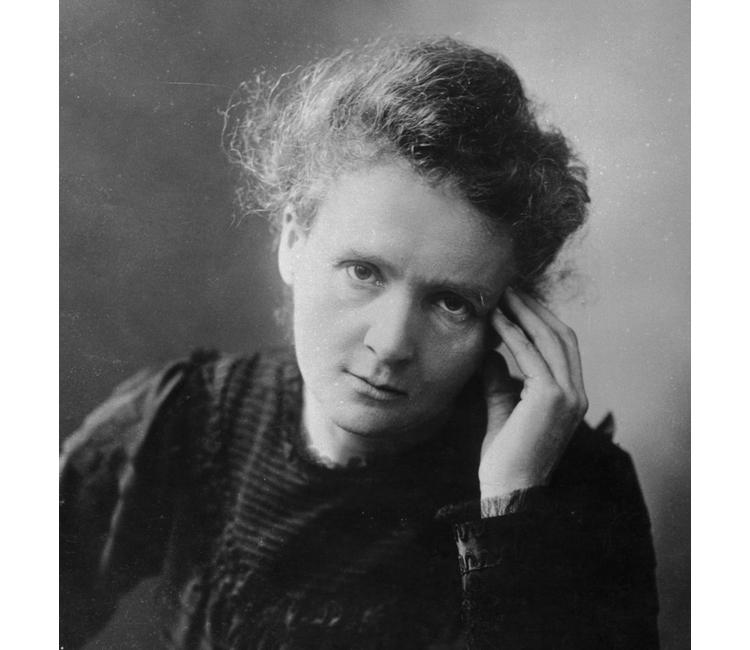 La polémica Madame Curie