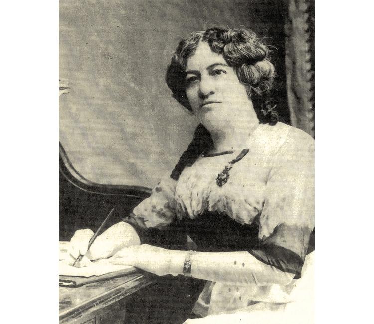 ¿Quién fue la primera mujer profesionista de México y de toda América Latina? ¿Saben de qué se tituló?