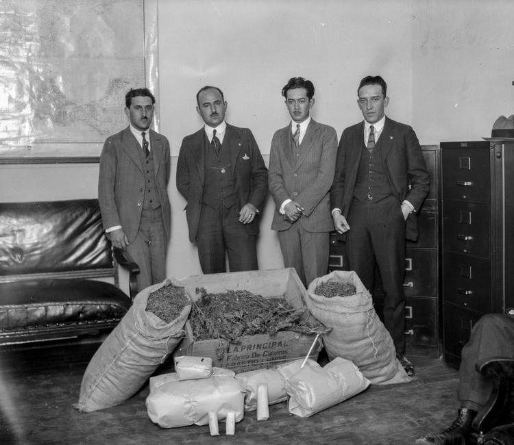 A cien años del triunfo del prohibicionismo de la marihuana