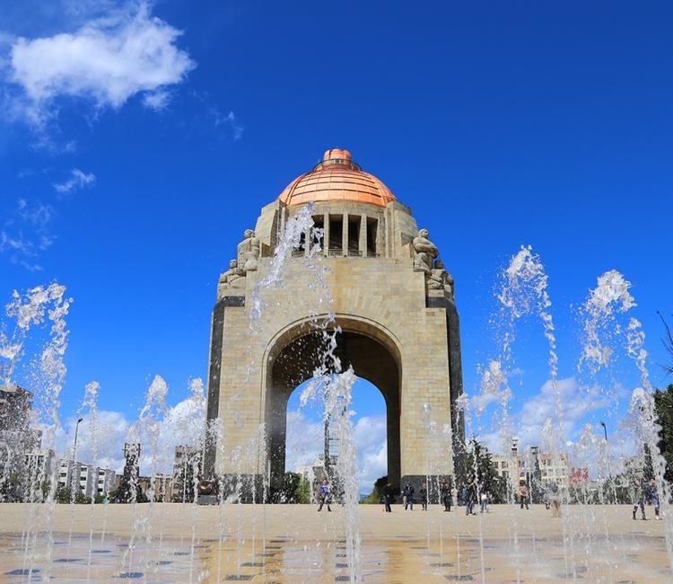 El INBA reporta sin afectaciones importantes los monumentos artísticos declarados en Ciudad de México