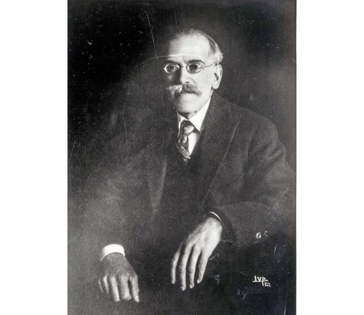 ¿Conocen la obra de Luis González Obregón?