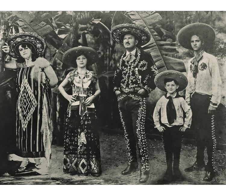 Tomás Garrido Canabal ¿Por qué el presidente Lázaro Cárdenas lo exilió a Costa Rica de 1935 a 1941?